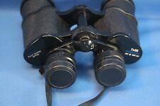 Vintage Bushnell Ensign 7X35 Binoculars W/Soft Case