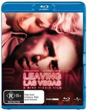 Leaving Las Vegas (Blu-ray, 2009)