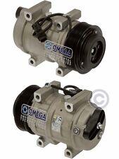 New AC A/C Compressor Fits: 2006 - 2009 Ram 2500 3500 4500 5500 5.9L 6.7L Diesel
