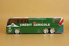 1/50 2BTOYS IPCT Tour de France CREDIT AGRICOLE Diecast Model Bus