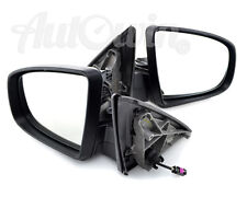 BMW X6 Series E71 2008-2014 Outside Mirror Auto Dim with Camera RH And  LH Side