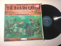 3271) LP - Purcell - The Indian Queen - Charles Mackerras -