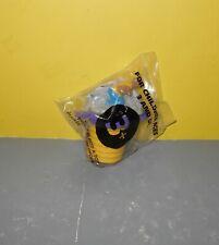 Taco Bell 1996 Disney's Kazaam Street Racer Pump Toy - Sealed New