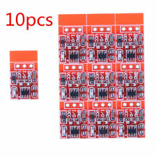 10 Pcs Capacitive Touch Switch Button Self-Lock Module TTP223 For Arduino l X3P0