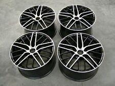 Nos Slp 2009 2013 Corvette Wheels Set 18x95 2010 2011 2012 Chevrolet Via Brand