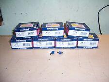 "Lot of 7 MASTERSET DP-75 .300 Head X 3/4"" Pin 100 Fastener Each Box"