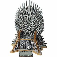 Educa Game of Thrones Puzzle 3d trone de fer