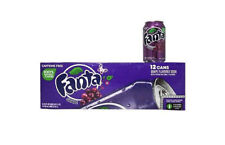 Fanta Grape, 355ml, 12 Pack