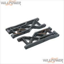Front Lower Arm Suspension #92001N (RC-WillPower) HOBAO Hyper SST