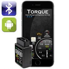 OBD Bluetooth Diagnose Car Engine Fault Code Reader Auto Diagnostic Scanner Tool