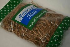 American Moss Craft Basket Stuffer Artificial Crafts Crafting Decor