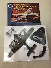Atlas Editions -Avro Lancaster Admiral Prune