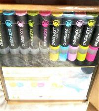 Anna Griffin Chameleon Spring Color Palette - 5 Color Tones and 5 Color Tops