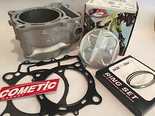 Polaris Outlaw 500 105 mil JE Cometic Big Bore Cylinder Top End Rebuild Kit