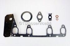 Dichtsatz Anbausatz Montagesatz für Turbolader Audi Seat Skoda VW 2.0 TDI 140PS
