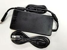 genuine dell 210w ac power adapter charger precision M6400 M6500 M6700 pa-7e