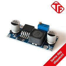 Buck Converter LM2596 Step Down DC-DC Adjustable Power Supply Voltage Regulator