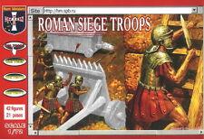 Orion 1/72 72008 Roman Siege Troops Ladders Shields Vam