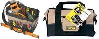 Profi Werkzeugtasche Werkzeugkoffer Tasche CLASSIC TOOL BAG Toolpack NEU 360.022