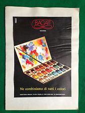 (PCA1) Pubblicità Advertising Ads Werbung - BAGATT SCARPE CALZATURE SHOES