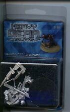 Heavy Gear Blitz Northern Black Cat two Pack MINT