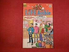 LIFE WITH ARCHIE AUG 1971 #112 Fair -Good Comics Book
