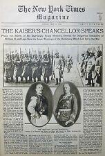 88 KAISER WILLIAM II GANDHI GANGES GEORGE V EROS AUDUBON BOULDER DAM 1930 May 4