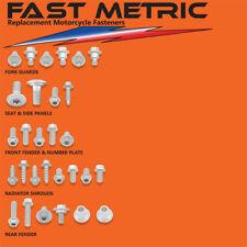 2019-2020 KTM 150cc SX Plastics & Body Bolt Kits-EVERY Fastener U need