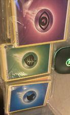 Pokemon Basic Energy Lot x90 Energy Cards For Decking Building!! Random Surprise