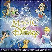Magic Import Children's Music CDs