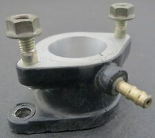 SACHS ZZ125 4takt yr. 2013 inlet manifold socket rubber engine carburettor