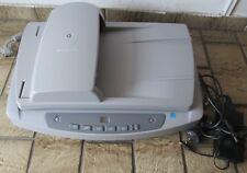 Hp Hewlett Packard Scanjet 5590 Escáner de Cama Plana Incl. Accesorio