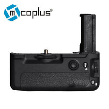 Mcoplus Battery Vertical Hand Grip MCO-A9 for Sony A9 A7R3 as VG-C3EM