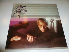 MOON MARTIN - Mystery Ticket - 1985 German 10-track vinyl LP