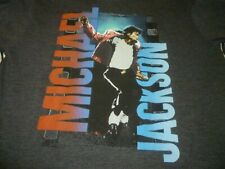 Michael Jackson Shirt ( Used Size Xl ) Nice Condition!