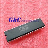 5PCS  D8255AC-2 D8255AC DIP40 NEC IC NEW Z10