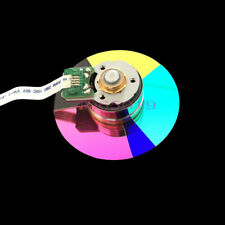 Beamsplitters Spectral Slices Color Wheel For Dell 1410X Projector