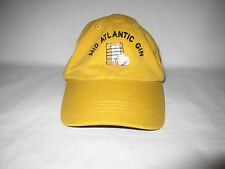 Mid Atlantic Gin Embroidered Adjustable Hat