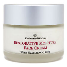 Facial Face Moisturizer Hyaluronic Acid HA Resurfacing Anti Aging Wrinkle Cream
