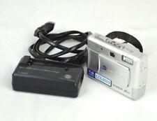 Konica Minolta DiMAGE X50 (5 Megapixel) silber