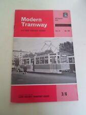 1st Edition Transportation Magazines
