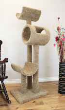 """New listing Premier 65"""" Tall Kitty Hotel - Free Shipping In The United States"""