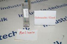 Reliance 812.53.00DUX Card Ingresso 8125300DUX 24 Vdc