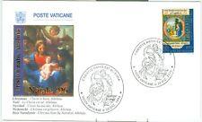 Vatican City Christmas '96 Cover