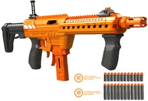 Adventure Force Nexus Pro Tactical Strike Ultimate Dart Blaster Kids Toys