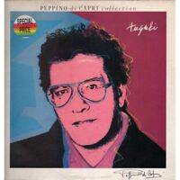 Peppino Di Capri Lp Vinile Collection Auguri / Polydor ‎835 752-1 Nuovo