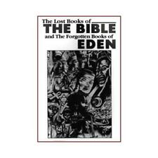 The Lost Books of the Bible and the Forgotten Books of Eden by Eworld (creator)