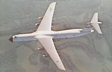 Lockheed C-5 Galaxy Air Force Color Postcard USAF