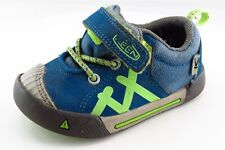 Keds Blue Synthetic Casual Shoes Toddler Boys Sz 6