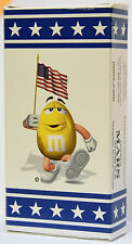 Donald Trump Peanut M&M Candy POTUS Air Force One White House Chocolate POTUS